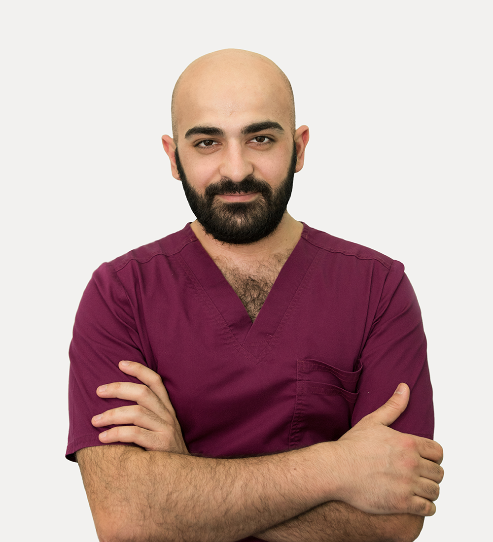 Врачи-стоматологи